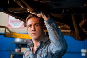 نمایی از فیلم Drive